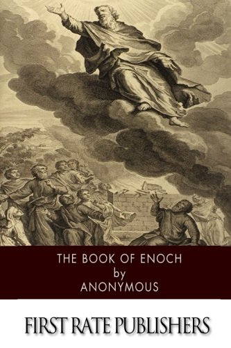 9781502404756: The Book of Enoch