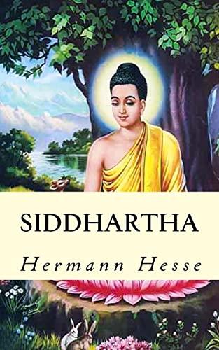 9781502411037: Siddhartha: