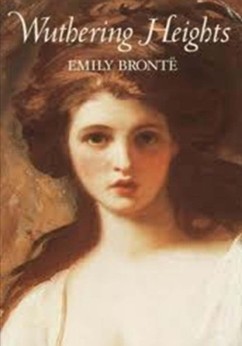 Wuthering Heights (Heathcliffe and Lockwood): Bronte, Emily