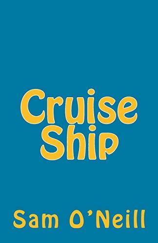 9781502413086: Cruise Ship