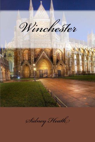 9781502414762: Winchester