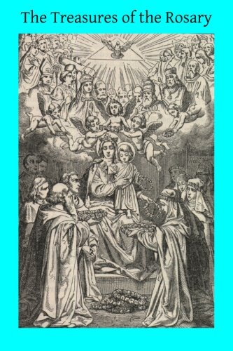 9781502417473: The Treasures of the Rosary