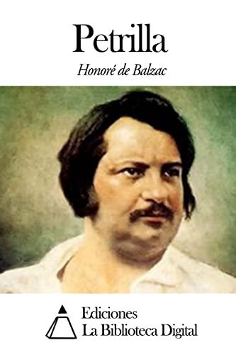 9781502417749: Petrilla (Spanish Edition)