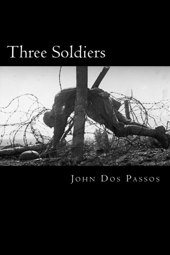 9781502420039: Three Soldiers