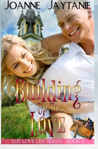 Building up to Love: Joanne Jaytanie