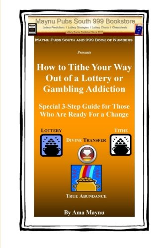 How to Tithe Your Way Out of: Maynu, Ama; Numbers,