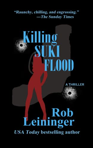 9781502423481: Killing Suki Flood