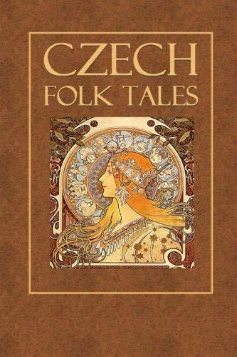 9781502424778: Czech Folk Tales