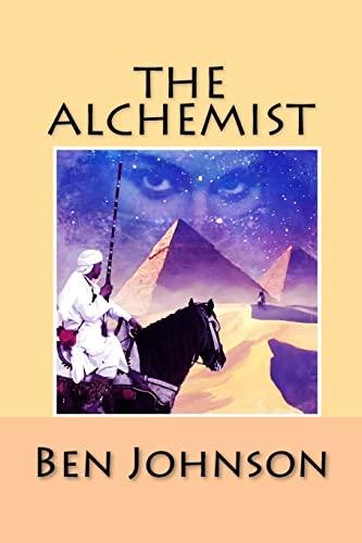 9781502425621: The Alchemist