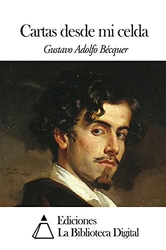 9781502426284: Cartas desde mi celda (Spanish Edition)