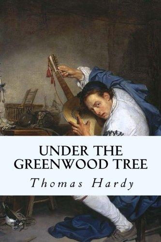 9781502426291: Under the Greenwood Tree