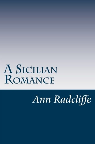 ann radcliffe essay supernatural poetry
