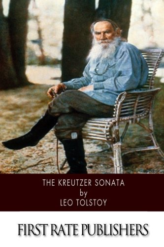 9781502431790: The Kreutzer Sonata