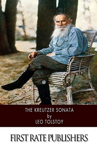 9781502431790: The Kreutzer Sonata