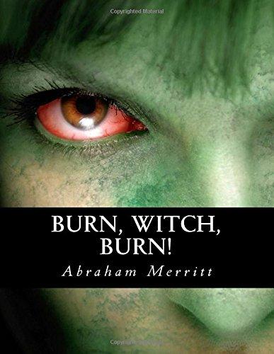 9781502434128: Burn, Witch, Burn!