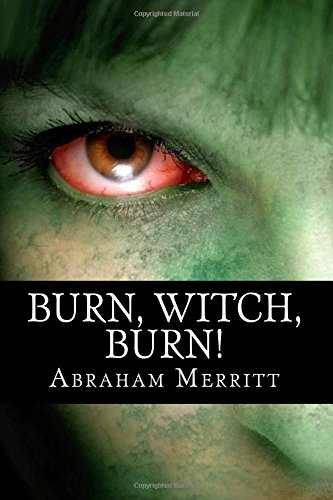 9781502434234: Burn, Witch, Burn!