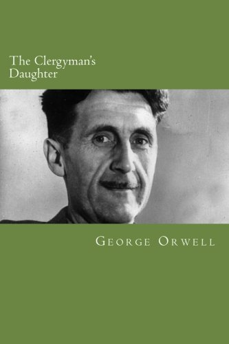 9781502435132: The Clergyman's Daughter