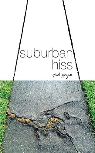9781502439215: Suburban Hiss