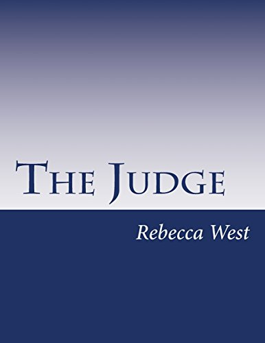 9781502440624: The Judge