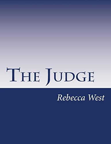 9781502440624: The Judge