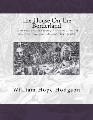 9781502443212: The House On The Borderland