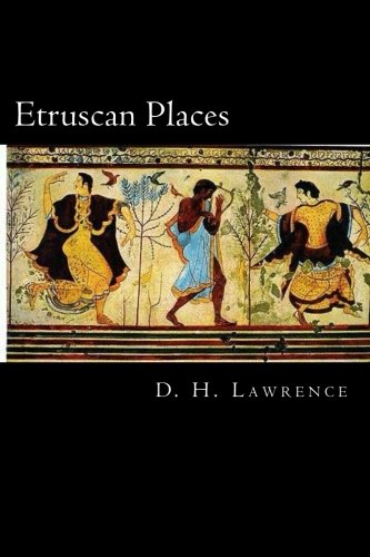 9781502443748: Etruscan Places