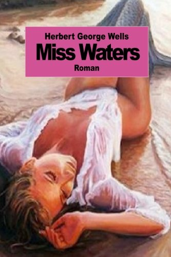 9781502449368: Miss Waters (French Edition)