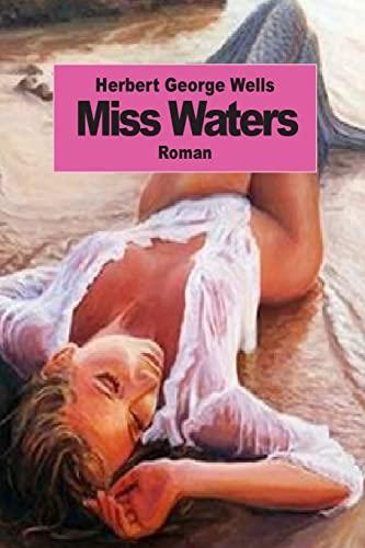 9781502449368: Miss Waters