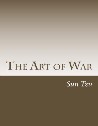 9781502449375: The Art of War