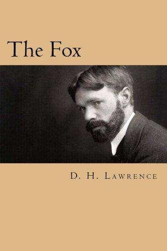 9781502454812: The Fox