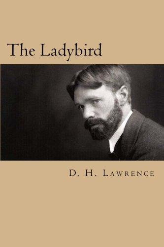 9781502454836: The Ladybird