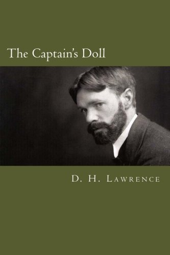 9781502454850: The Captain's Doll