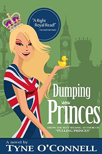 9781502464446: Dumping Princes (Calypso Chronicles) (Volume 4)