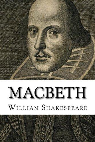9781502464996: Macbeth (Finnish Edition)