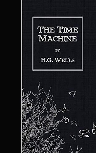 9781502465245: The Time Machine