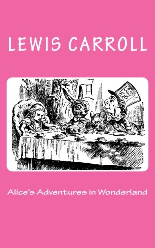 9781502474452: Alice's Adventures in Wonderland