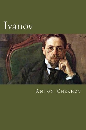 9781502479280: Ivanov