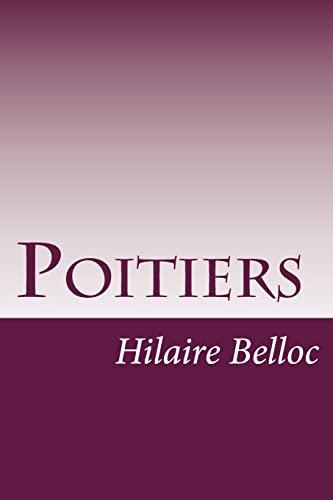 Poitiers: Belloc, Hilaire