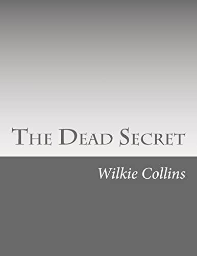 9781502479532: The Dead Secret