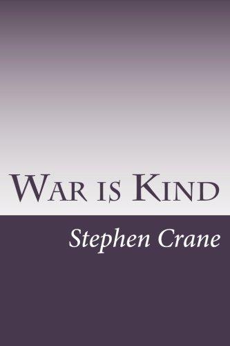 9781502479686: War is Kind