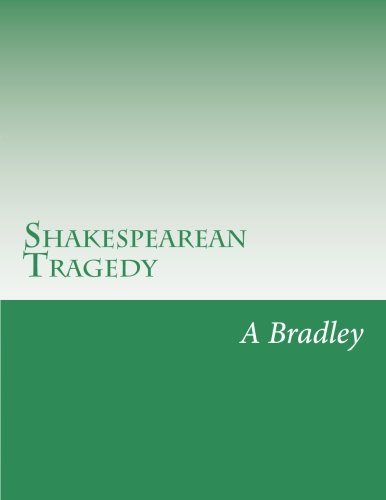 9781502480392: Shakespearean Tragedy