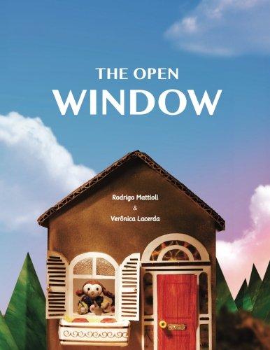 The Open Window: Mattioli, Rodrigo/ Lacerda,
