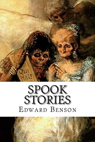9781502488039: Spook Stories