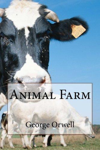 9781502492791: Animal Farm