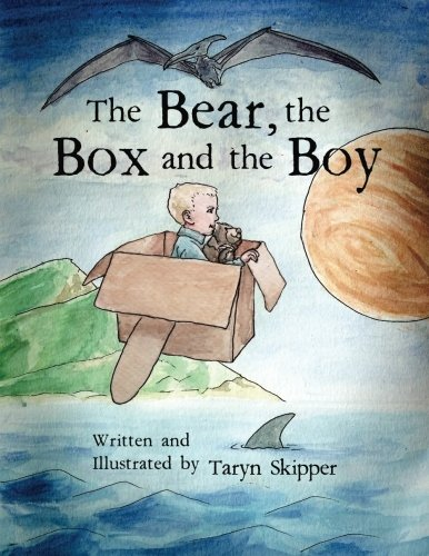 9781502493132: The Bear, the Box and the Boy