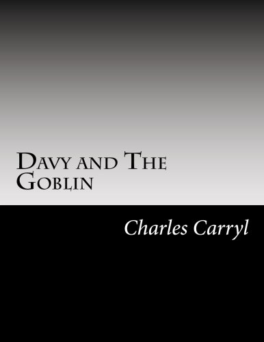 9781502493576: Davy and The Goblin