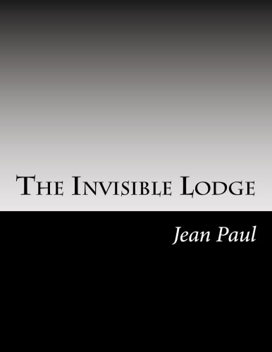 9781502494122: The Invisible Lodge