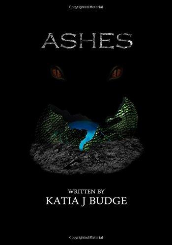 Ashes (The Adhardions) (Volume 1): Katia J Budge