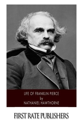 9781502496768: Life of Franklin Pierce
