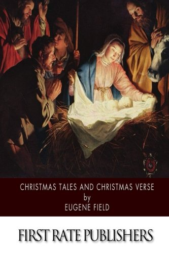 9781502497406: Christmas Tales and Christmas Verse